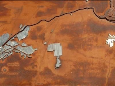 Azud y nacimiento Acueducto de Segovia; agencia de viajes rascafria camino del rey sierra de cazorla